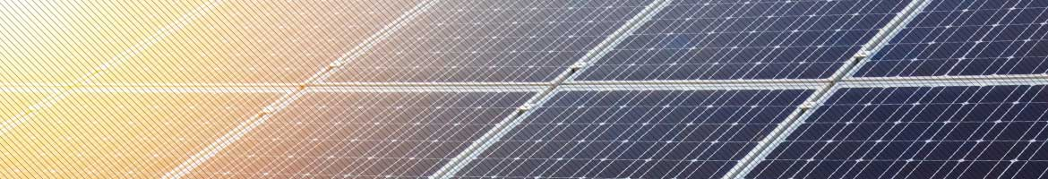 Solar Panels collect energy from the Sun