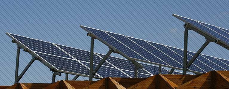 """Micro"" renewable electricity generation"